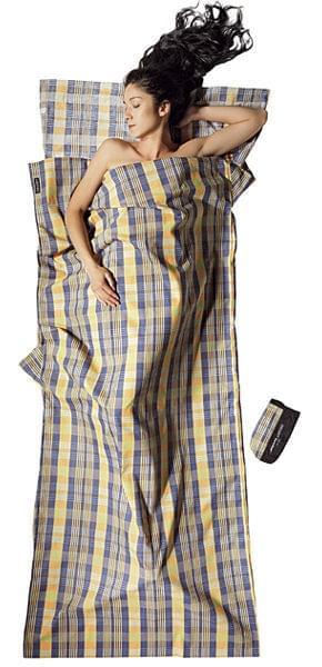 Cocoon Travelsheet Katoen