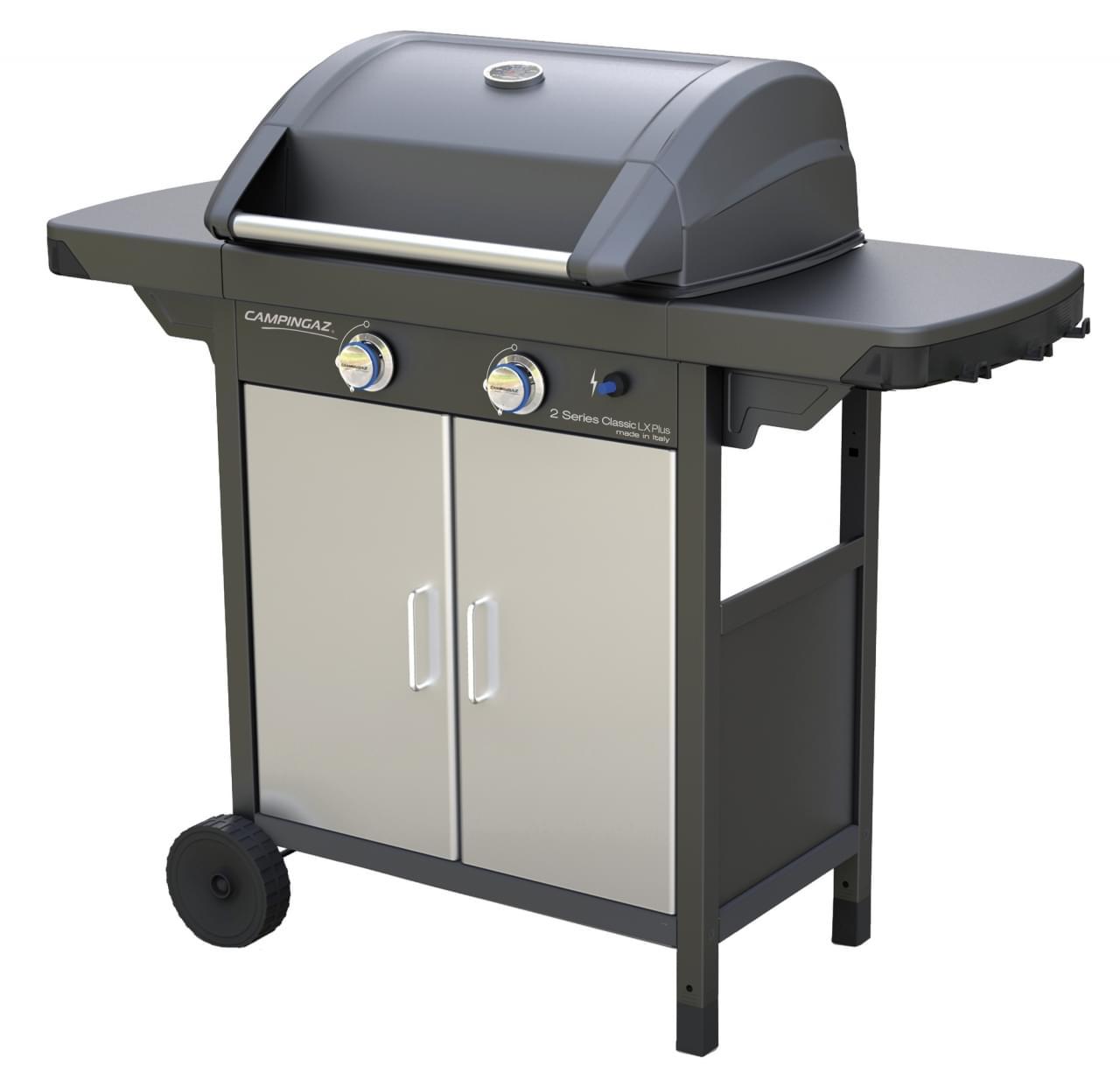 Campingaz BBQ, 2 Series Classic LX Plus