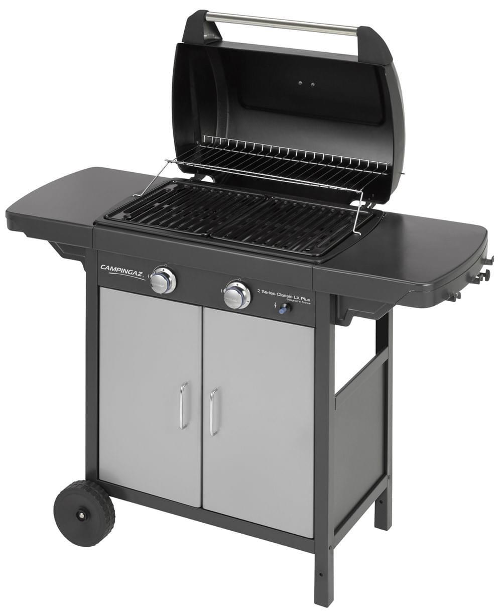 Campingaz 2 Series Classic LX Plus Gasbarbecue