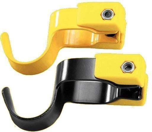 Grivel Trigger Black (standard)