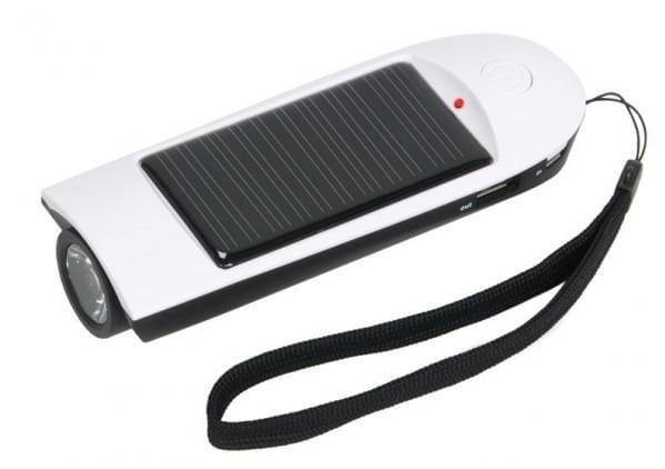 A-solar Travel Pal