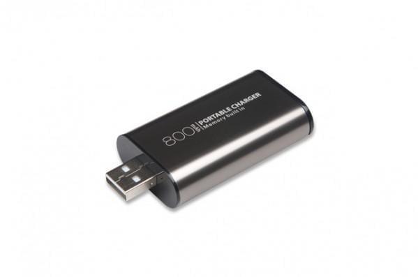 A-solar Memory Power Plug