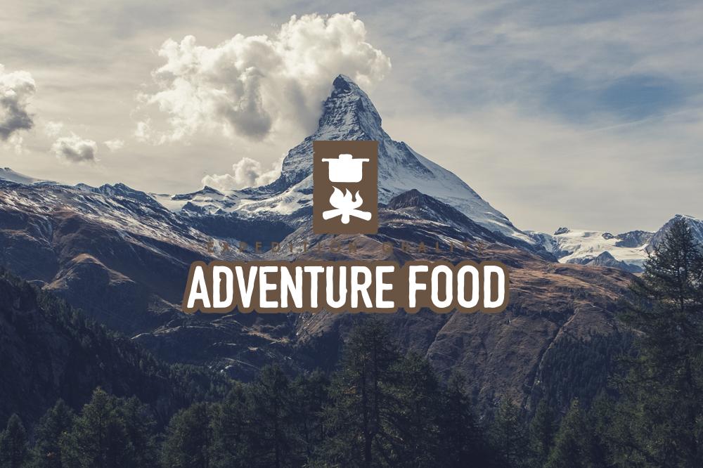 Adventure Food Twee porties Pasta Bolognese