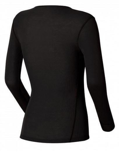 Odlo Shirt LS Crew Neck Warm Dames