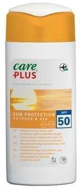 Care Plus Skin Saver Safe Sea & outdoor SPF50