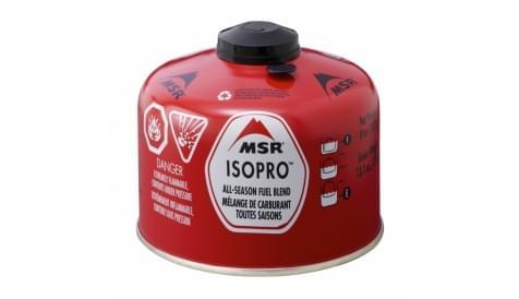 MSR IsoPro Canister
