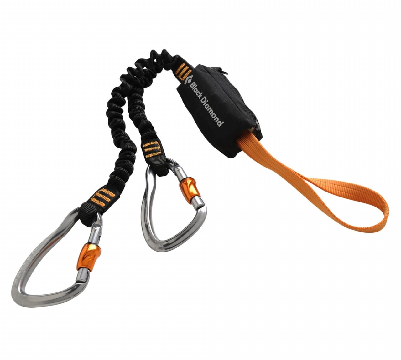 Black Diamond Iron Cruiser Via Ferrata Set