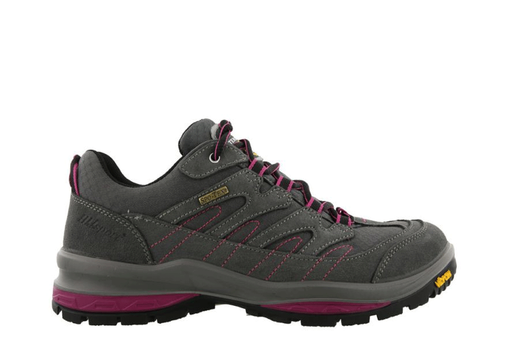 Grisport Trail Low Wandelschoen Dames