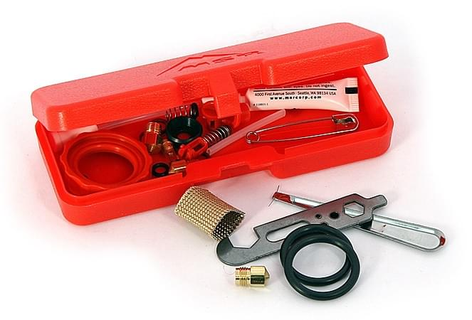MSR Whisperlite service kit