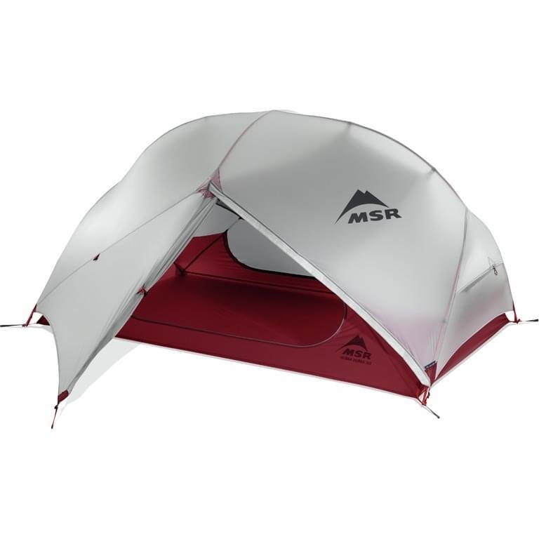 MSR Hubba Hubba NX - 2 Persoons Tent - 2018 model