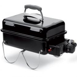 Weber Go Anywhere Gasbarbecue