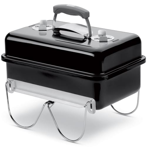 Weber Go-Anywhere - Houtskool Barbecue
