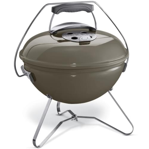 Weber Smokey Joe Premium - Houtskool Barbecue