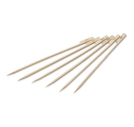 Weber Original bamboespiesjes, set van 25