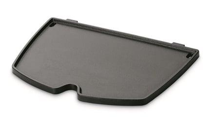 Weber Bakplaat Voor Q 1000-1400 en 57cm