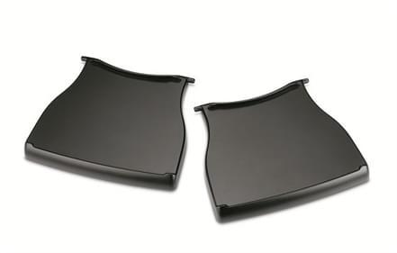 Weber Werkbladen Q1000, Q1200, Q1400