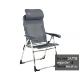 Crespo Compact AL-215 stoel GRATIS ACTIE