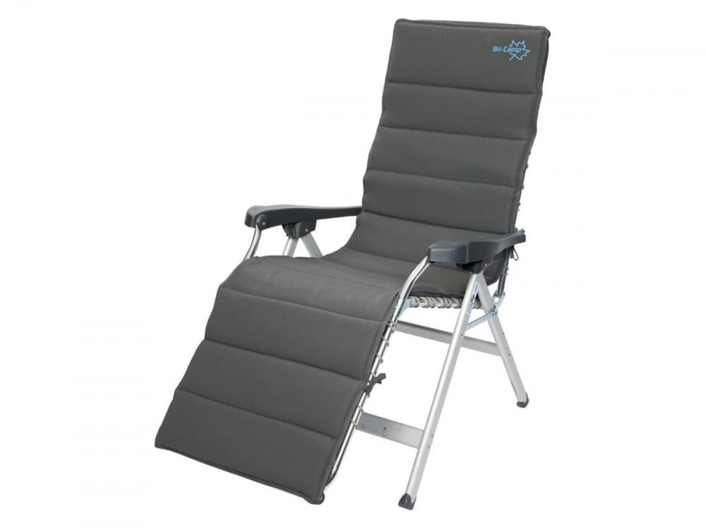 Bo camp stoelkussen relaxstoel for Relax stoel