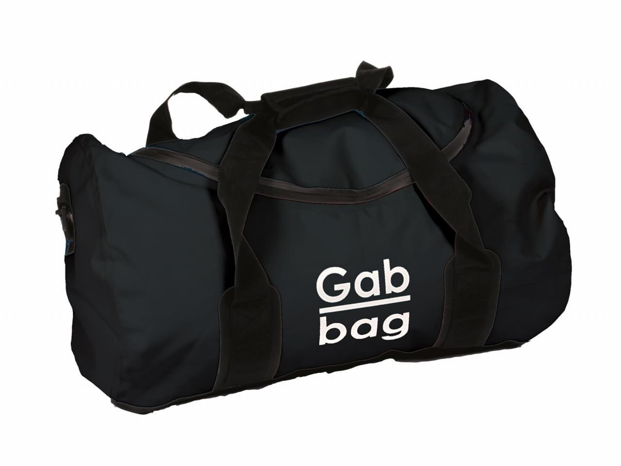 Gabbag Duffel Bag 65L