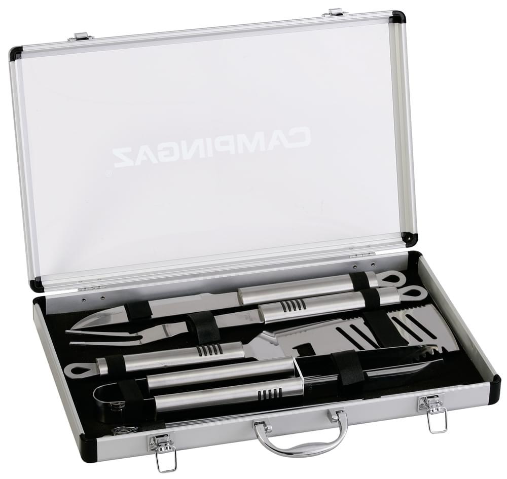 Campingaz Utensils Kit Aluminium Case