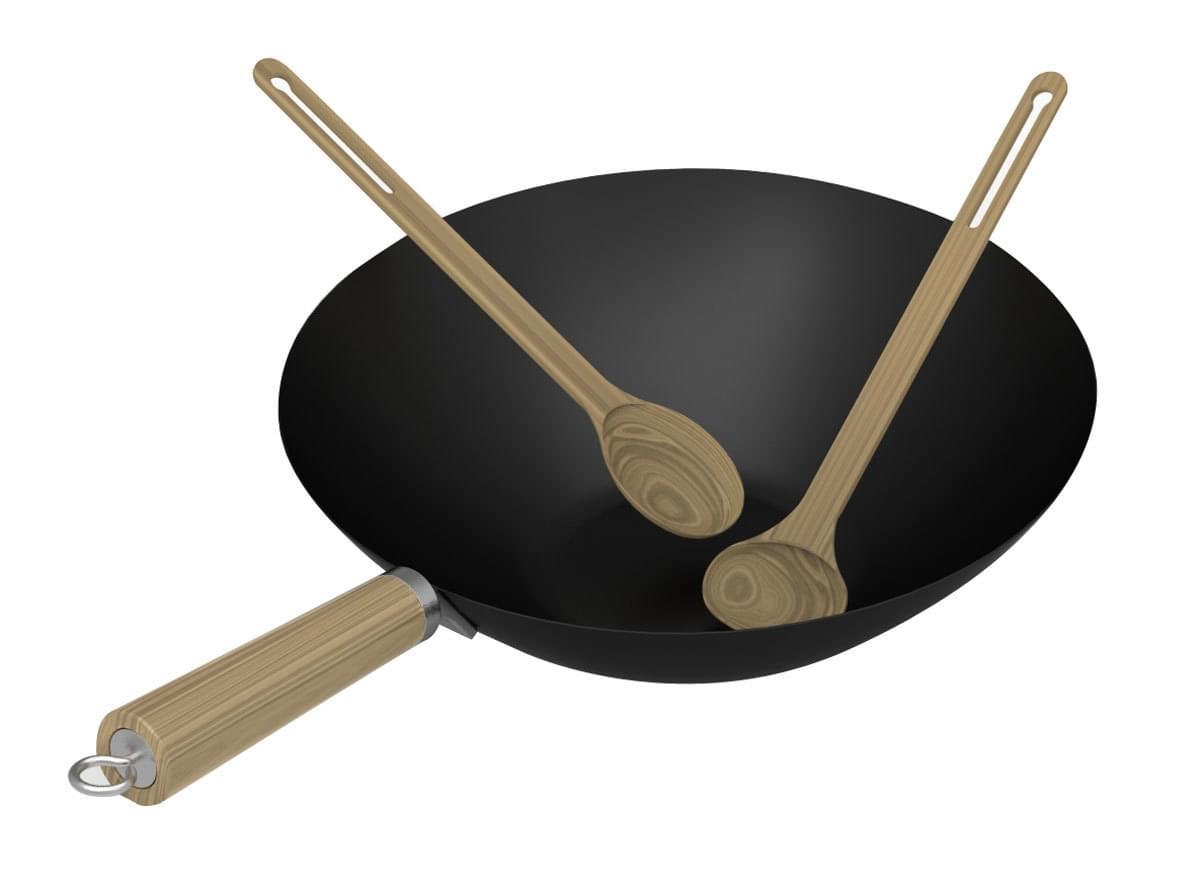 Campingaz Culinary Modular Wok Wokpan