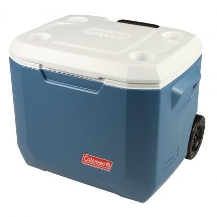 Coleman 50 Qt Xtreme Wheeled Cooler