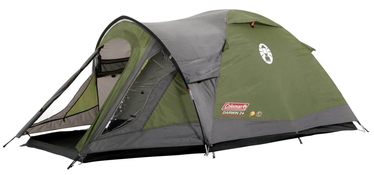 Coleman Darwin 2 Plus - 2 Persoons Tent