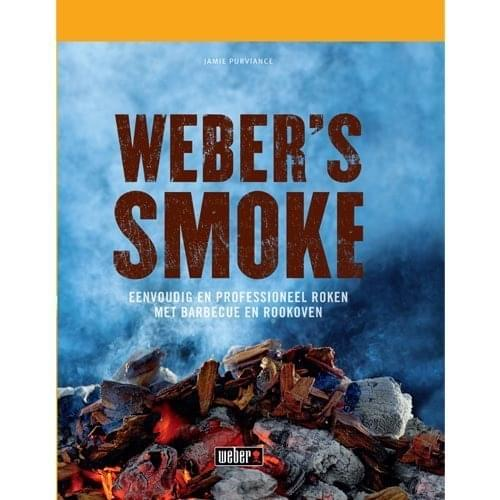 Weber 's Kookboek Smoking