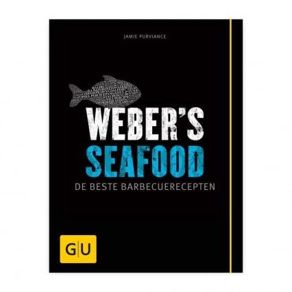 Weber Weber's kookboek Seafood
