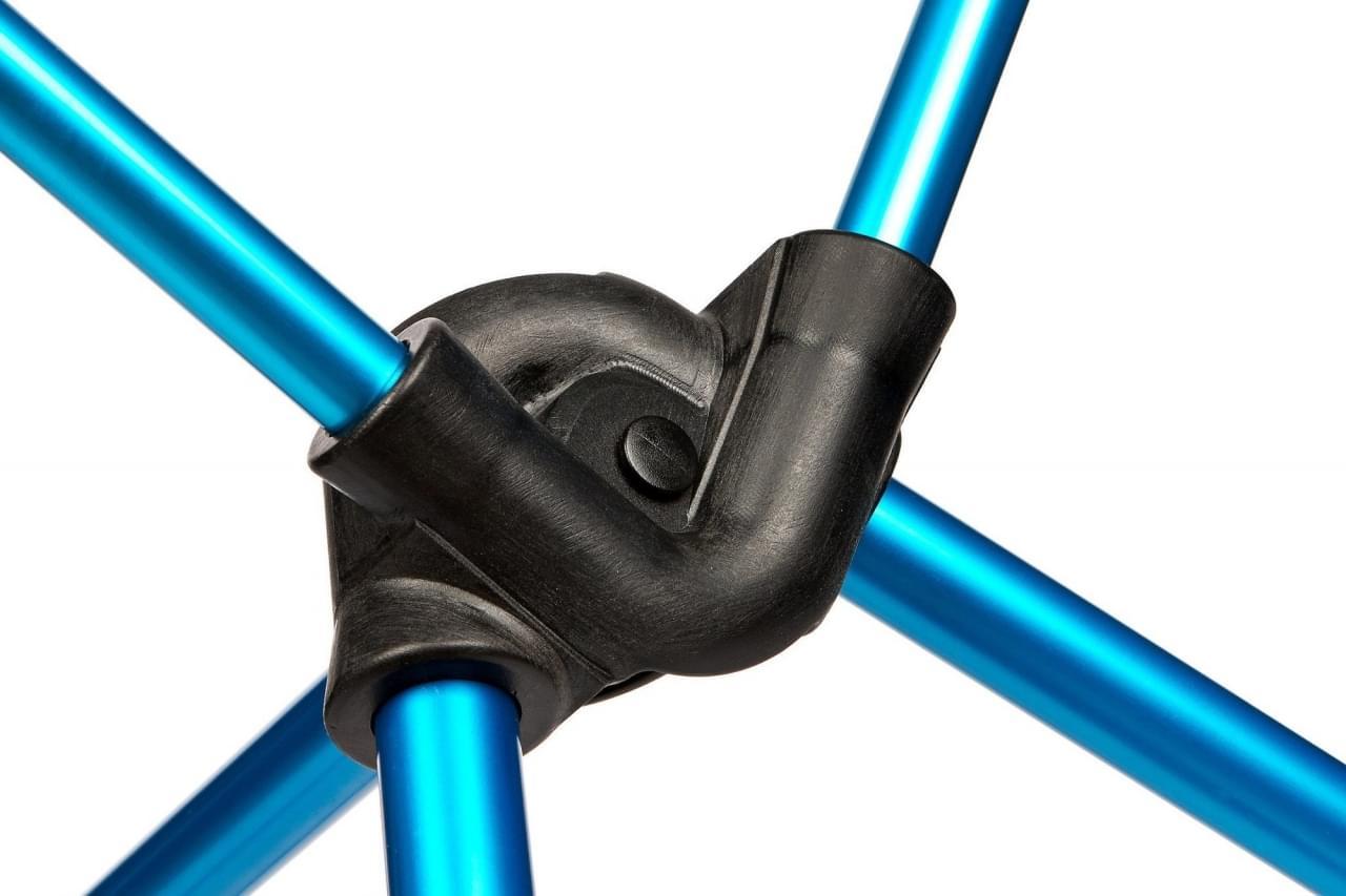 Helinox Chair One lichtgewicht stoel