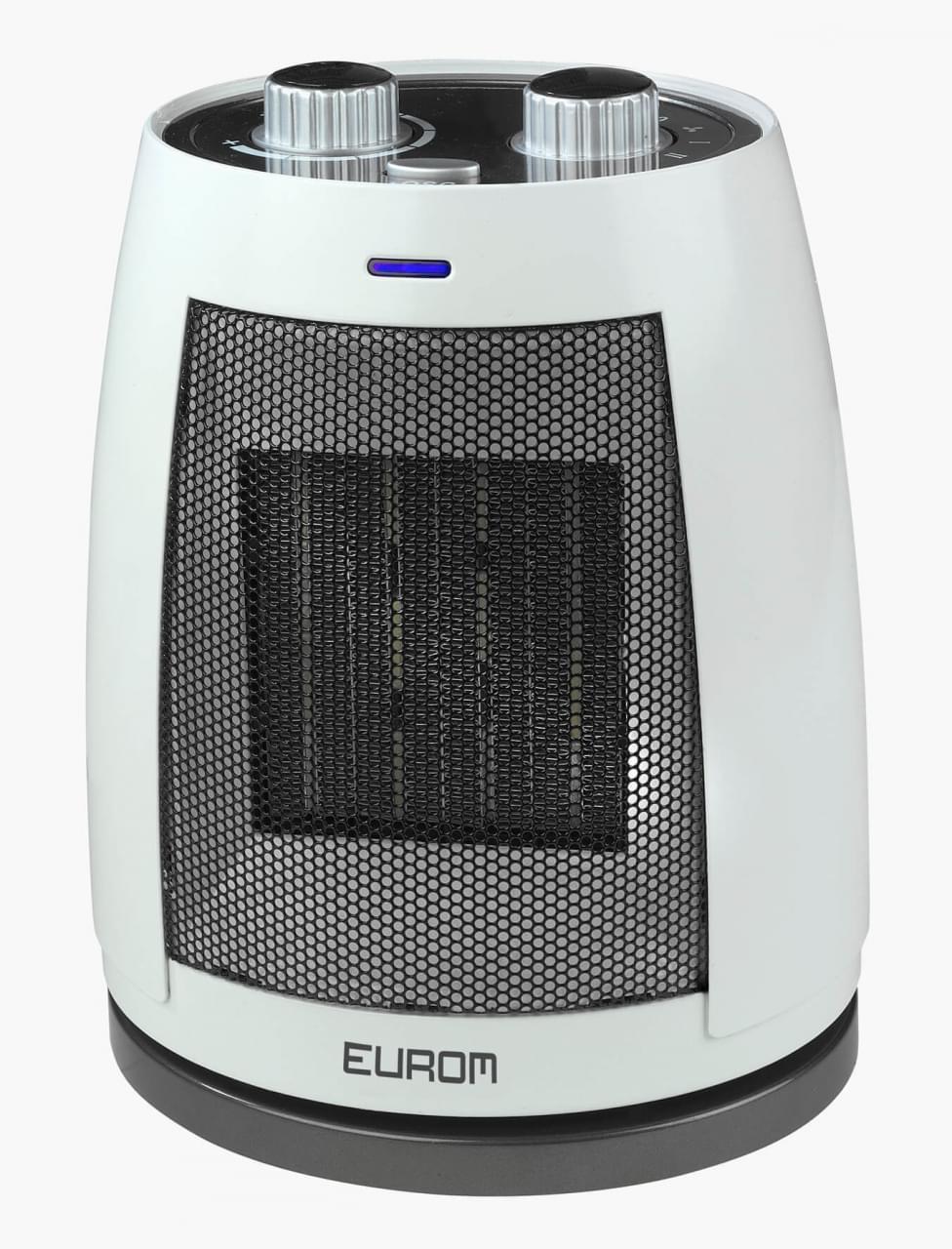 Eurom Safe-T-Heater 1500 Elektrische kachel