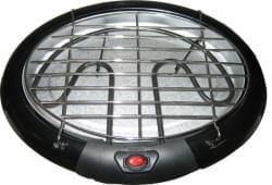 Alpina ALPINA mini grill 650w sf-7655