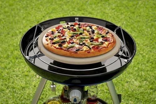 Pizza Steen Tegel : Cadac pizza steen