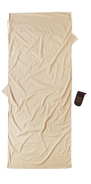 Cocoon Travelsheet Insect Shield