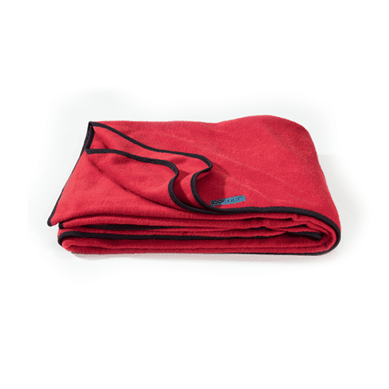Cocoon Fleece blanket
