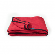Cocoon Fleece blanket - Rood