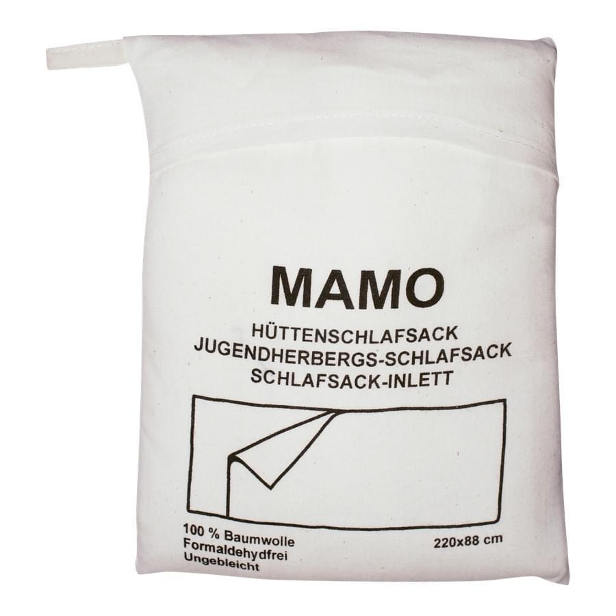 Cocoon Travelsheet Mamo