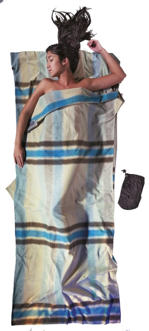 Cocoon travelsheet insectshield