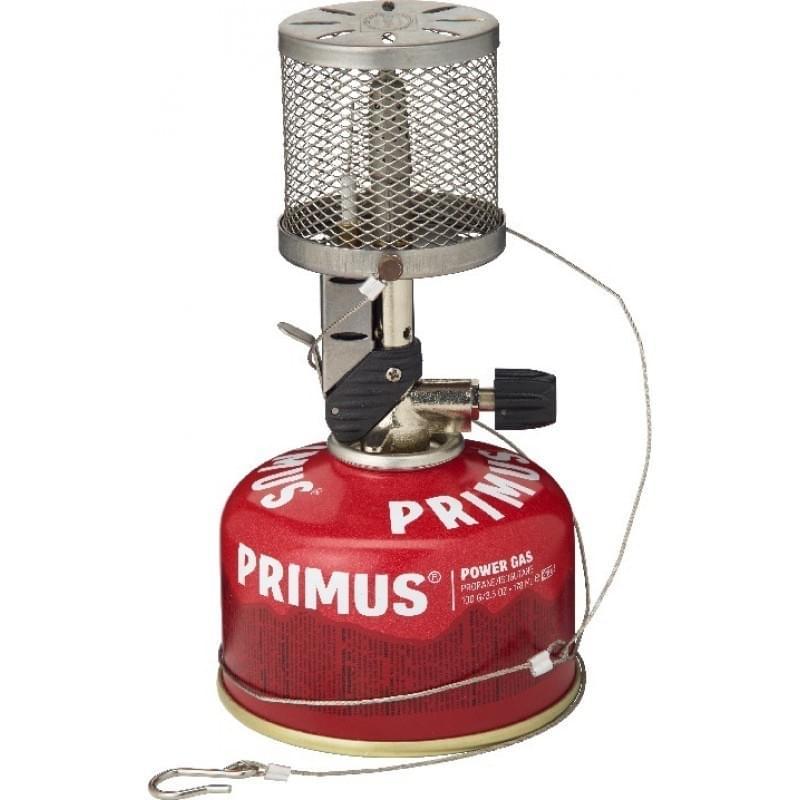 Primus MicronLantern Gaslamp