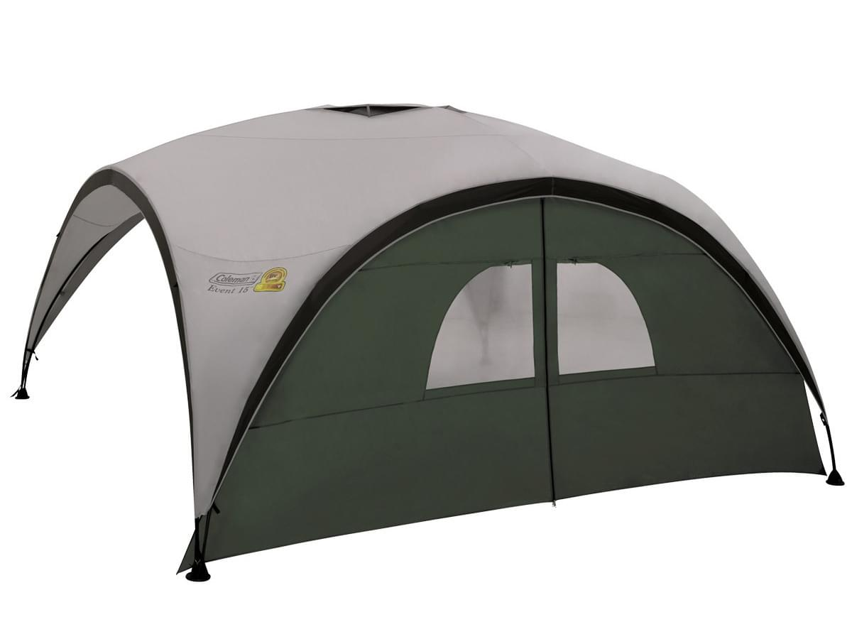 Coleman Sunwall Door Event Shelter (3.65x3.65 m)