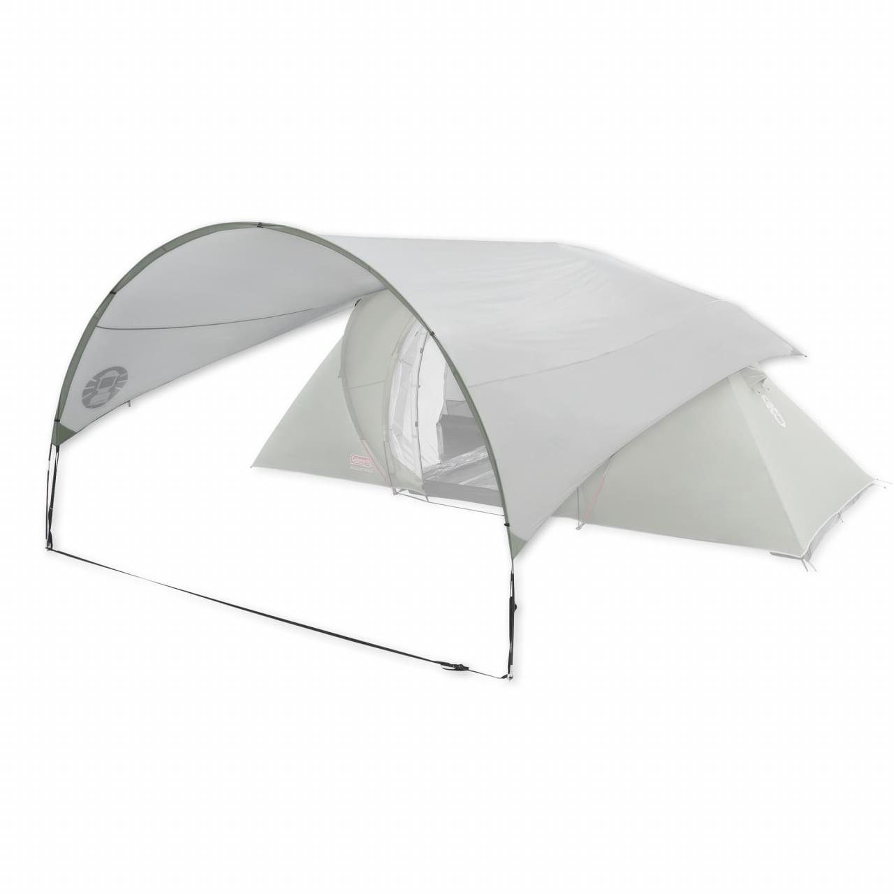 Coleman Classic Awning Grey