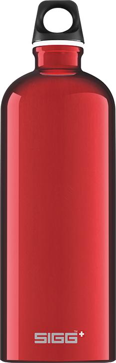 Sigg Traveller Red 1.0 L
