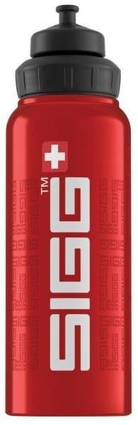 Sigg WMB SIGGnature Red 1,0 L
