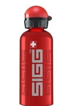 Sigg SIGGnature Red 0,6 L