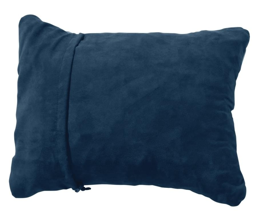 Therm-A-Rest Compressible Kussen - Blauw