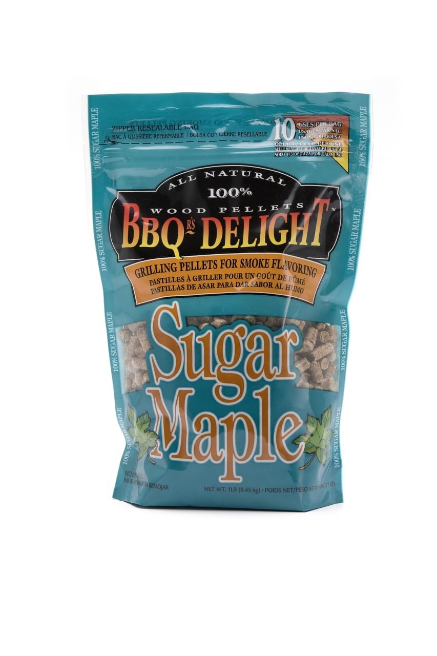 Cobb Rookpellets Sugar Maple