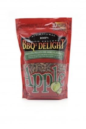 Cobb Rookpellets Apple