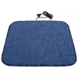 Heatek Verwarmd vloerkleed 50x40 blauw