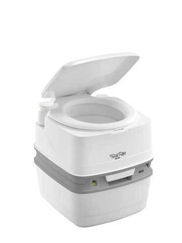 Thetford Porta Potti Qube 365 Chemisch Toilet