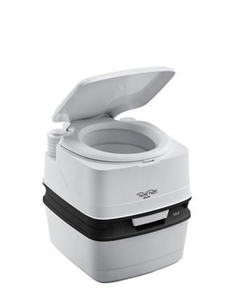 Thetford Porta Potti Qube 165 Chemisch Toilet